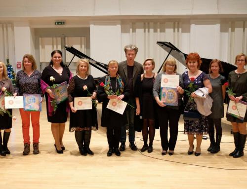 Učitelia, ktorí menia svet, získali ocenenie Srdce na dlani 2018!