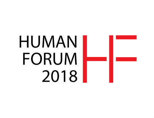 Pozrite si video: Human Forum 2018: Ako vyučujeme občiansku náuku?