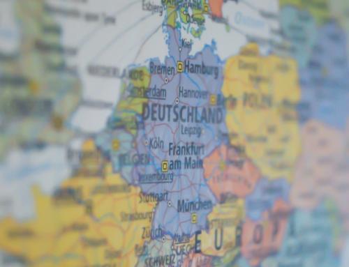 Občianske vzdelávanie v Nemecku ako inšpirácia pre Slovensko
