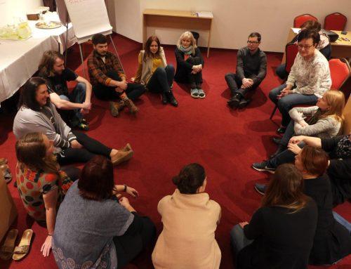 Kde je viac ľudí, tam je úspech – ako na participatívnu školu?