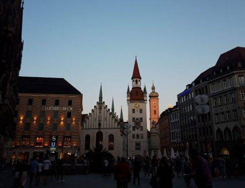 Bez medzipredmetovej spolupráce to nejde alebo Čo sme sa naučili v Nemecku